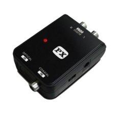Harga Px Digital Audio Converter Dac 200 Paling Murah