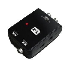 Harga Px Digital Audio Converter Dac 200 Hitam Px Online