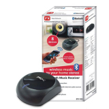 Px Digital Multimedia Bluetooth Music Receiver Btr 1000 Hitam Di Indonesia