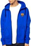 Beli Quincylabl Zipper Soccer Barcelona Blue Online Murah