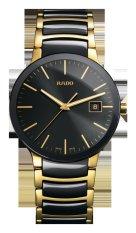 Rado Centrix R30929152 - Jam Tangan Pria - Gold