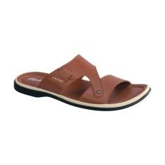 Harga Raindoz Sandal Pria Equadro Rpk 002 Tan Original