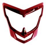 Jual Rajamotor Ring Lampu Depan Honda Cb150 Pastik Merah Rajamotor