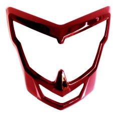 Beli Rajamotor Ring Lampu Depan Honda Cb150 Pastik Merah Seken