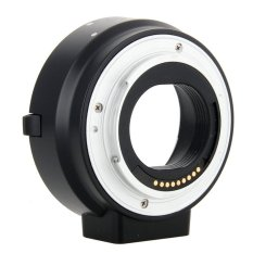 Rajawali Canon M-Mount to Canon EF/EF-S Lens Adapter