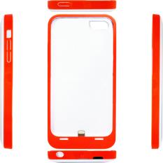 Harga Rapid Power Bank Case Iphone For 5 5S 5C Df 204 2200Mah White Red Fullset Murah