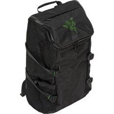 Razer Utility Backpack - Hitam