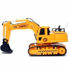 Spesifikasi Rc Excavator Digger V25 Truck