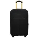 Harga Real Polo Tas Koper Softcase Expandable 4 Roda Putar 588 24 Inchi Hitam Dan Spesifikasinya