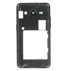 Harga Rear Perumahan Plate Menggantikan Bagian Untuk Samsung Galaxy Core 2 Dual Sim Sm G355H Intl Oem Baru