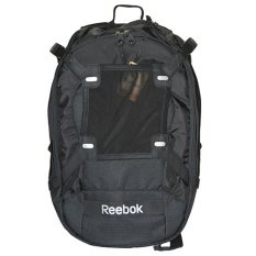 Spesifikasi Reebok Teetan Backpack Casual Hitam Online