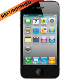 Promo Refurbished Apple Iphone 4 16Gb Hitam Grade A Apple Terbaru