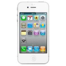 Beli Refurbished Apple Iphone 4 16Gb Putih Grade A Online Indonesia