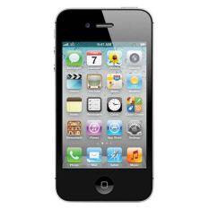 Refurbished Apple Iphone 4 32 Gb Hitam Grade A Promo Beli 1 Gratis 1