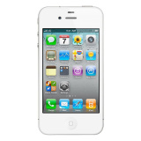 Diskon Produk Refurbished Apple Iphone 4 32Gb Putih Grade A