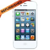 Beli Refurbished Apple Iphone 4S 16 Gb Putih Grade A Di Jawa Tengah