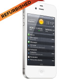Ulasan Refurbished Apple Iphone 4S 32 Gb Putih Grade A