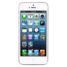 Refurbished Apple Iphone 5 16 Gb Putih Grade A Murah