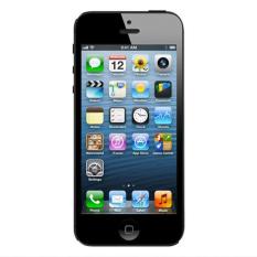 Iklan Refurbished Apple Iphone 5 16Gb Hitam Grade A