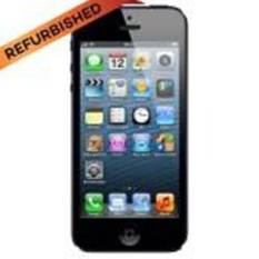 Toko Refurbished Apple Iphone 5 32Gb Hitam Grade A Termurah Di Indonesia