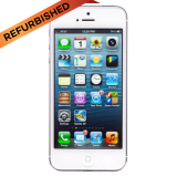 Diskon Refurbished Apple Iphone 5 32Gb Putih Grade A Indonesia
