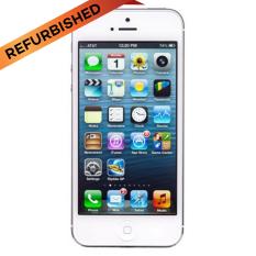 Iklan Refurbished Apple Iphone 5 32Gb Putih Grade A