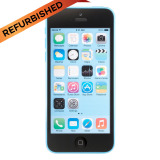 Harga Refurbished Apple Iphone 5C 16 Gb Biru Grade A Online