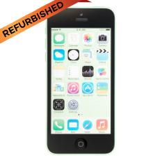 Beli Refurbished Apple Iphone 5C 16 Gb Hijau Grade A Baru