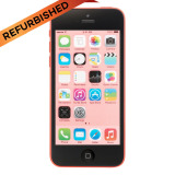 Jual Refurbished Apple Iphone 5C 16 Gb Pink Grade A Indonesia
