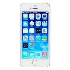 Perbandingan Harga Refurbished Apple Iphone 5S 16 Gb Silver Grade A Di Dki Jakarta