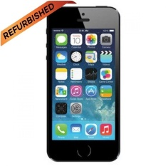 Cuci Gudang Refurbished Apple Iphone 5S 16 Gb Space Gray Grade A