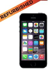 Refurbished Apple iPhone 5S - 16GB - Grey
