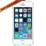 Refurbished Apple Iphone 5S 32Gb Gold Grade A Apple Diskon 30