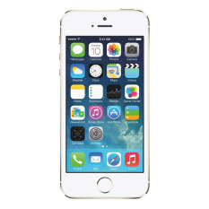 Kualitas Refurbished Apple Iphone 5S 64Gb Gold Grade A Apple