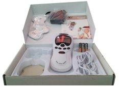Spesifikasi Reiki Alat Pijat Akupuntur Refleksi Portable Merk Reiki