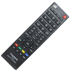 Remote TV for Toshiba LCD dan LED - TS10