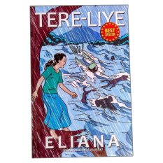 Jual Republika Novel Eliana Tere Liye Satu Set