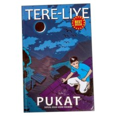 Beli Republika Novel Pukat Tere Liye