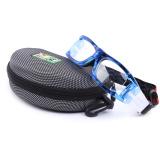 Katalog Perlawanan Daripada Pikir Bola Basket Profesional Kacamata Wanita Pria Anti Fog Outdoor Kacamata Olahraga Bisa Mencocokkan Kacamata Miopia Eye Protector Football Benice Terbaru
