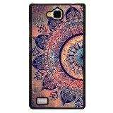 Spesifikasi Retro Tribe Pattern Phone Case Untuk Huawei Honor 3C Hitam Murah Berkualitas