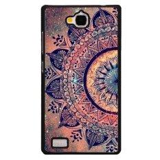 Perbandingan Harga Retro Tribe Pattern Phone Case Untuk Huawei Honor 3C Hitam Oem Di Tiongkok