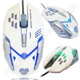 Spesifikasi Rexus Gaming Mouse Usb Xierra Rxm X6 6D 3 Colors Led Putih Online