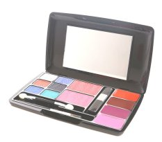 Review Terbaik Rhomlon He 117 Make Up Kit