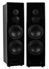 Roadmaster Speaker Aktif Floor Standing Bluetooth Radiant 2 Hitam Original