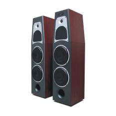 Spesifikasi Roadmaster Speaker Aktif Floor Standing Bluetooth Symphony 28 Dan Harga