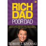 Spek Robert Kiyosaki Rich Dad Poor Dad Edisi Revisi Riau Islands