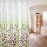 Jual Room Decor Tirai Shower Shower Curtain Premium Rdn007 Putih Import