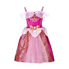 Spesifikasi Rorychen G*rl Putri Elegan Dress Yg Baik