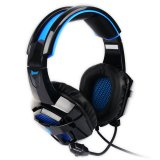 Review Terbaik Sades B Power Sa 739 Headset Gaming Surround Sound Hitam