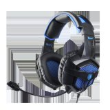 Jual Sades Gaming Head Set Sa 739 B Power Sades Original